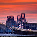 Chesapeake Bay Bridge, MD