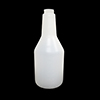 Bottle - 550mL tapered SDISP550