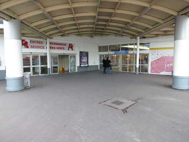 3F Auchan