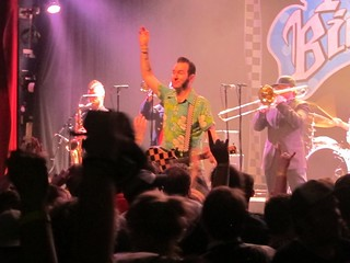 214 Reel Big Fish