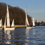 19 January, 2014 - 16:17 - Two sails are faster than one