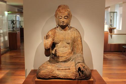 2014.01.10.379 - PARIS - 'Musée Guimet' Musée national des arts asiatiques