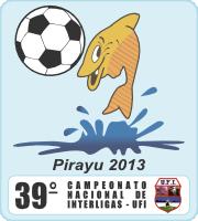 Escudo 39º Campeonato Nacional de Interligas 2013/2014