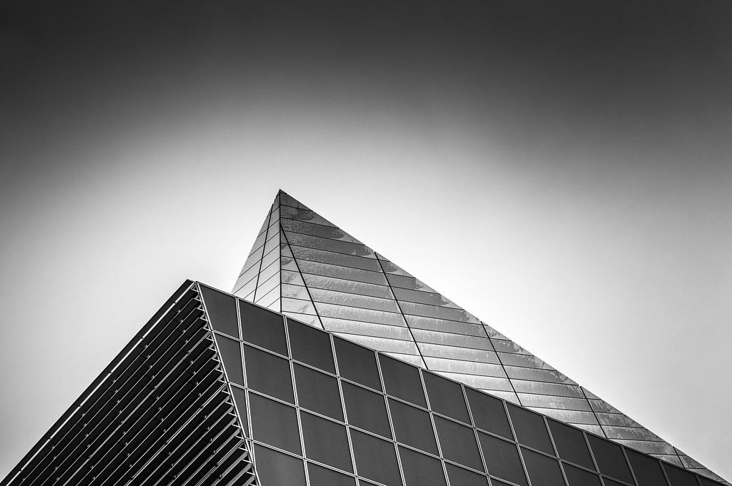 Pyramids in Dublin (In Explore 02-02-2014) picture