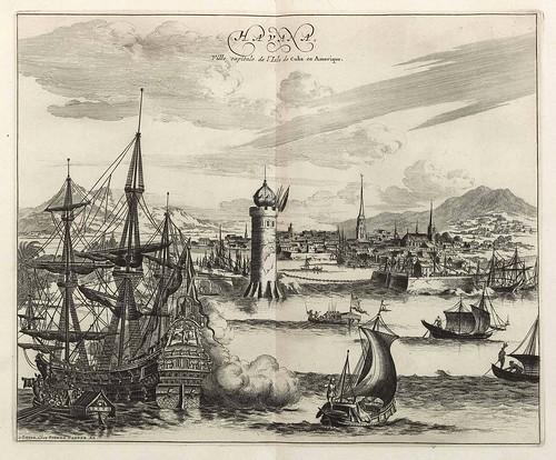 016-La Galerie agreable du Monde… TOME QUATRIÈME D'AMERIQUE - Biblioteca Digital Hispanica