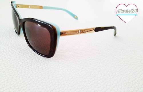 Tifanny & Co. Sunglasses