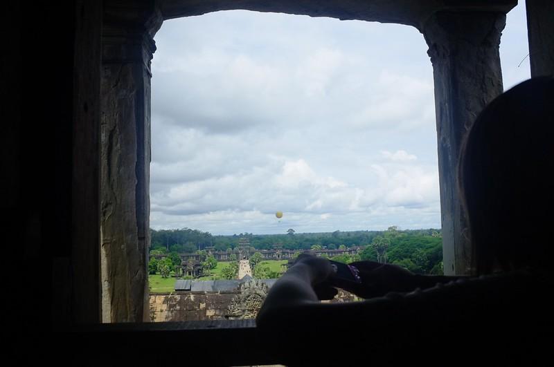 Angkor Wat - 27
