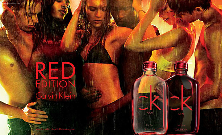 Ck Red Edition