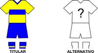 Uniforme Selección Acahaiense de Fútbol
