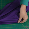 Cutting Stretch Fabrics