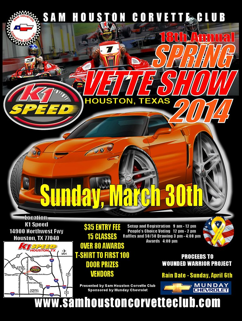 12975156103 4186fdd5f7 b The 18th Annual Spring Vette Show!