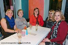 Transgender Euregio Treff im März 2014