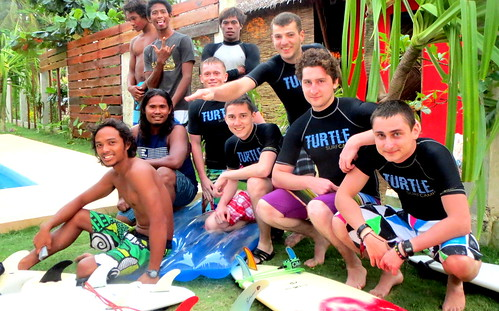 Turtle Surf Camp Siargao6