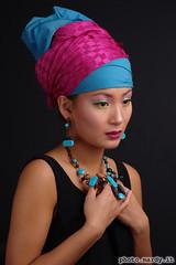 dastar(0.0), purple(0.0), hat(0.0), cap(0.0), clothing(1.0), turban(1.0), pink(1.0), headgear(1.0),