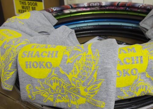 140329 金鯱NAGOYA Tシャツ