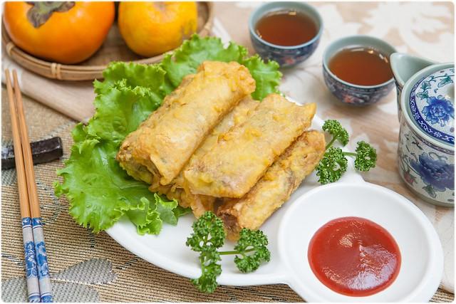 日月潭餐廳-旺旺平價風味餐館