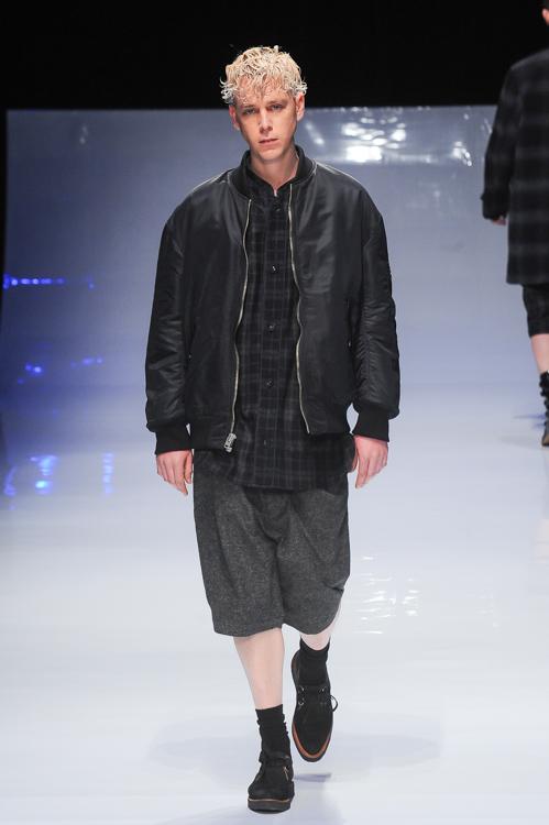 FW14 Tokyo KIDILL008(Fashion Press)