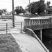 Concrete Culvert, SH 111, Yoakum, Texas 1404121523bw