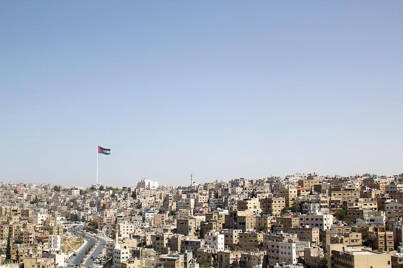 Amman la Blanche