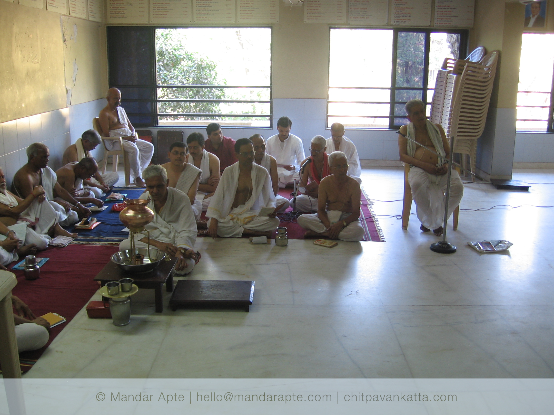 Mahashivaratri at Chitpavan Sangha Mulund 10th March 2013 07