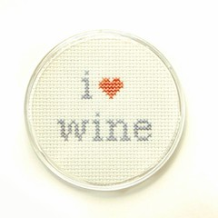 #crossstitch who doesn't?