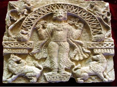 Woman of Ramavand