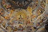 Last Judgment Fresco