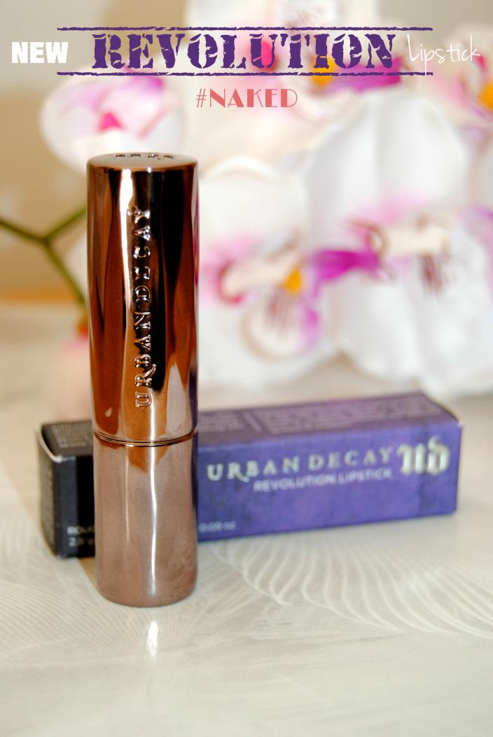 UD Revolution Lipstick capa 2