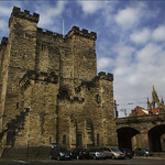 Newcastle Castle - Keep