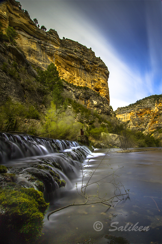 Nacimiento del rio Pitarque 14010778274_052fca8844_c