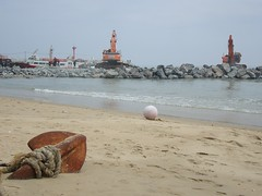 Haeundae Beach Restoration Project