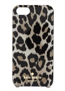 Leopard Ikat iPhone 5 - 1