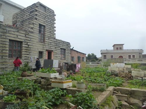 Fujian-Chongwu - Cite de pierre (18)