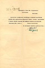 VII/9.a. Esztergom-sz-kir-megyei város polgármesterének iratai-4543-1945-a