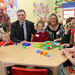 £140,000 Crèche at Footprints Women's Centre, Belfast - 15 May 2014