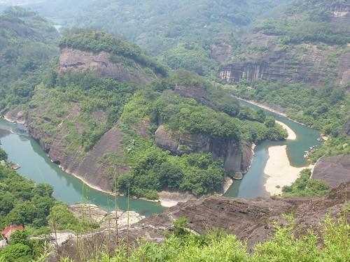 Fujian-Wuyi-Tianyou-montee-niveau3 (24)
