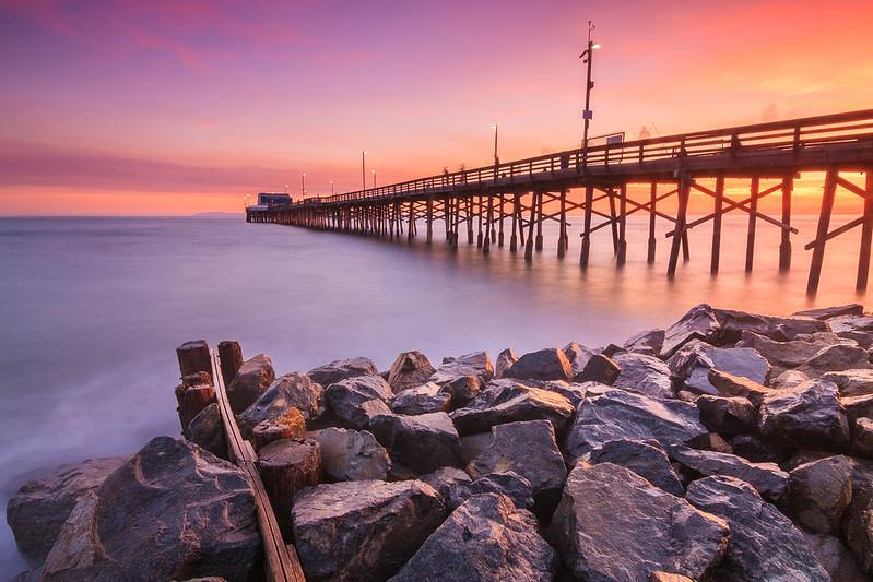 5-15-14 Newport Beach Pier-2948