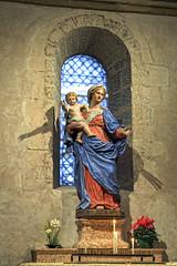 10 Vierge à l'Enfant