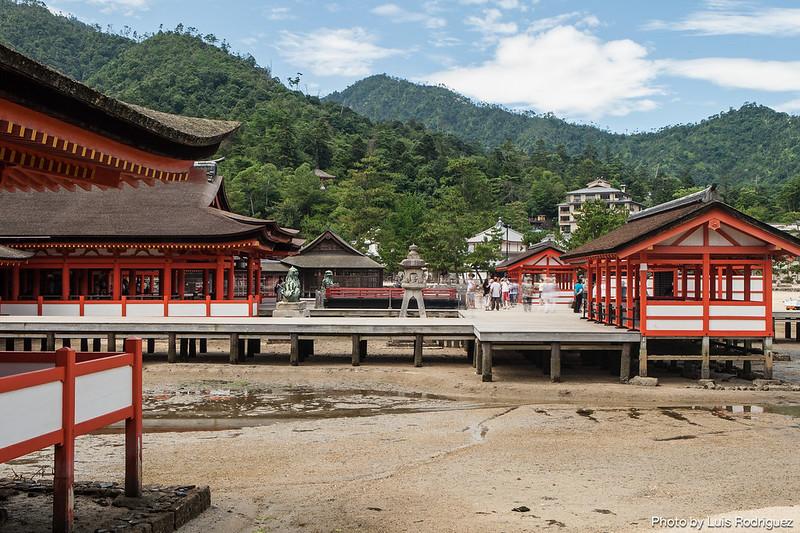 Santuario de Itsukushima-24