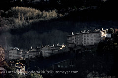 Andorra living: Engordany, Andorra city