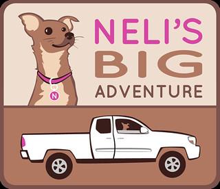 Neli's Big Adventure