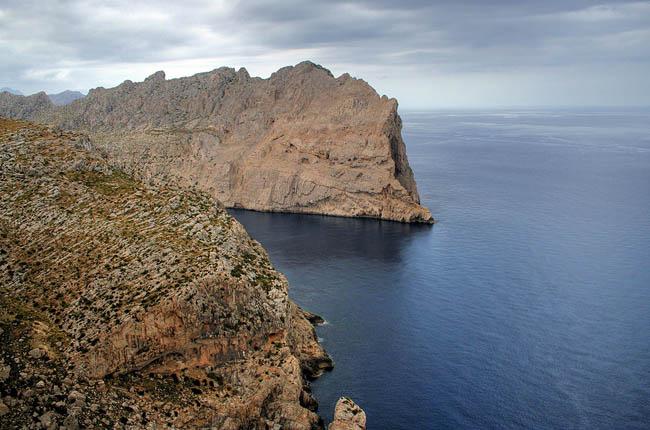 Península de Formentor. © Paco Bellido, 2007