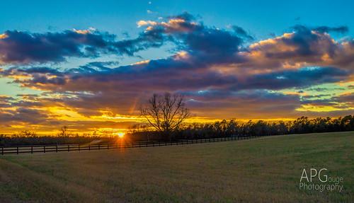 sunset sun sc clouds nikon south southcarolina clarity carolina aiken topaz d600 nikond600 topazclarity