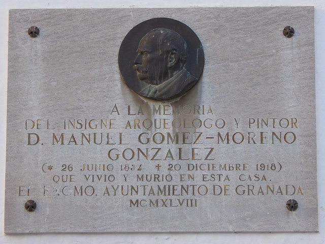 Photo of Marble plaque № 39128