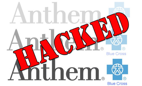 Anthem Hacked - US Healthcare Provider Leaks Millions of Records