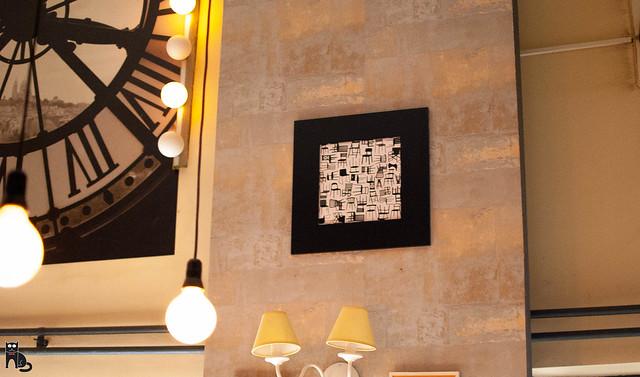 Bistro BIEN www.belgradecat.com