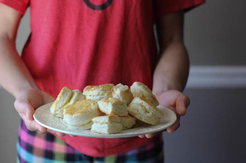 Sweet Lemon Biscuits 4 (1 of 1)