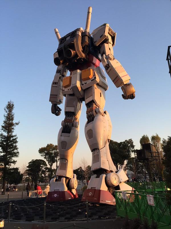 Odaiba (Gundam) - 117
