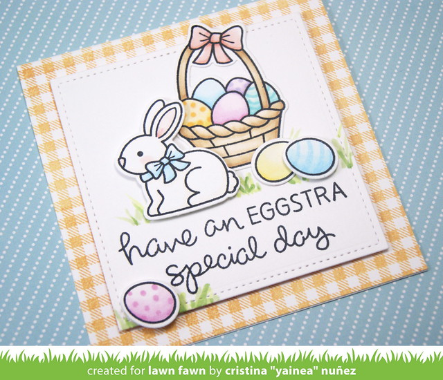 Eggstra Special - detail