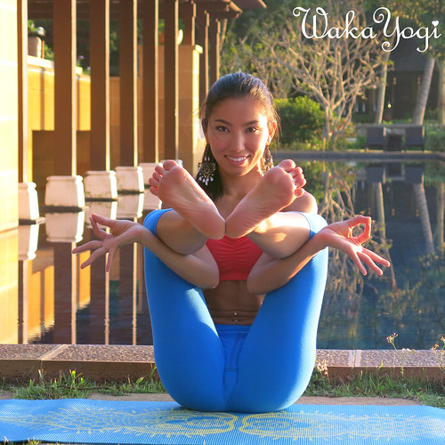 Waka Yogi - Yoga Workouts (5)